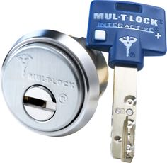 Love your existing hardware?  Mul-T-Lock's retrofit cylinders let you easily upgrade your security.  Add pick, drill and bump resistance as well as control over who can and cannot copy your keys just by swapping out the cylinder! http://www.mul-t-lockusa.com/en-us/6780.html  #ProtectMyDoor