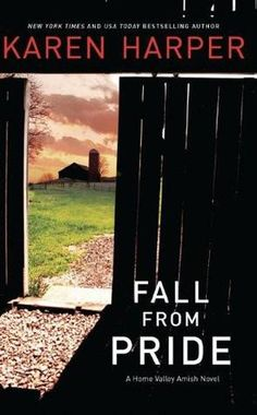 Fall From Pride  http://evergreen.lib.in.us/eg/opac/record/19086372?query=9780778312499;qtype=keyword;locg=233