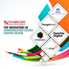 Top recruiters in Communication Design- Graphic Design