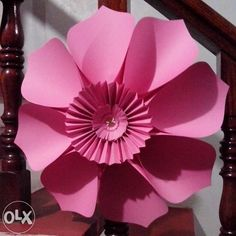 8 best paper flowers for sale images on pinterest paper flowers view giant paper flowers for weddings birthdays seminars backdrops etc for sale in mightylinksfo