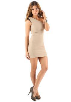 Look perfect in a beautiful dress by Neil Barrett.