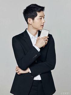 Asian Actors, Korean Actors, Gentleman Songs, Song Joon Ki, A Werewolf Boy, Sungkyunkwan Scandal, Songsong Couple, Cutest Couple Ever, Innocent Man