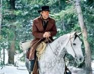 Clint Eastwood Pale Rider - Bing Images