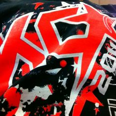 Kc cheer shirt
