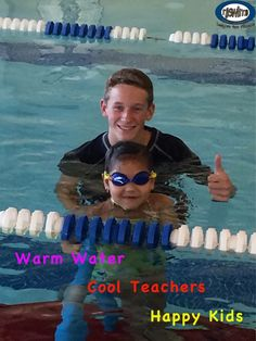 Our approach to swim teaching is Zen inspired with goals focused on achieving balance and oneness with the water