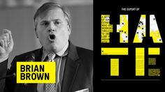 Brian Brown, the president of the anti-#LGBTQ group National Organization for Marriage, is being put on notice for his anti-LGBTQ advocacy worldwide. From California to France, Brown has traveled the world spreading messages of homophobia and transphobia. Learn more about Brown's work and help spread the word to #EndtheHate: http://www.hrc.org/blog/entry/on-notice-brian-brown-and-sharon-slater-are-taking-their-hateful-missions-w