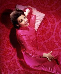 Annette Funicello in photos