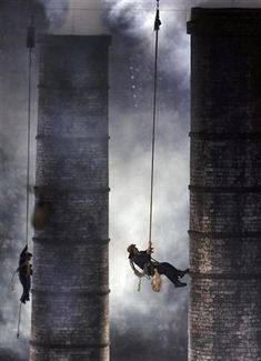 Olympics London 2012 - Opening Ceremonies
