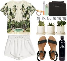 """""""Untitled #33"""" by tararisoni ❤ liked on Polyvore"""