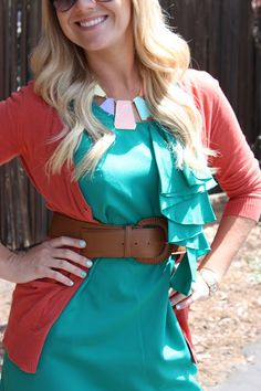 diary of a thrift store addict... I love this outfit! read this blog! soo cute!!