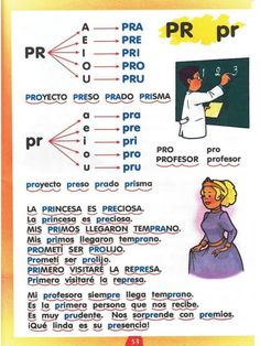 Bilingual Classroom, Bilingual Education, Speech Language Therapy, Speech And Language, Teaching Spanish, Teaching Resources, Handwriting Worksheets For Kids, Baby Learning, Elementary Teacher