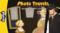Photo Travels 40: Old London   Level 4   By Little Fox