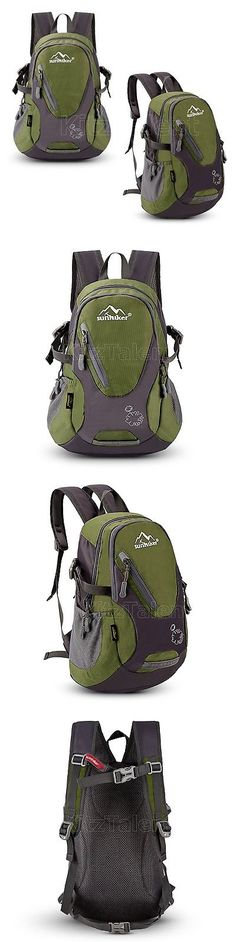 Other Camping Hiking Backpacks 36109: Small Hiking Camping Backpack Outdoor Cycling Waterproof Travel Luggage Bag -New -> BUY IT NOW ONLY: $32.99 on eBay!