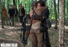 This Has to be the best moment In walking dead history