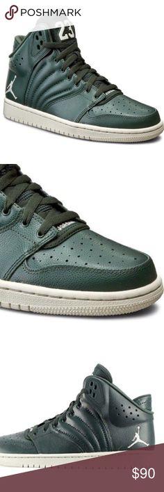Nike Men s Air Jordan 1 Flight 4 Hi Top Sneaker Brand new. Never worn. f156c02cc