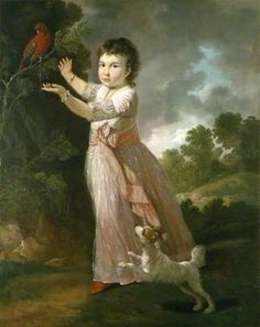 Francis Graham by Tilly Kettle (1735-1786)