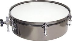 Latin Percussion LP813-BN Timbal, Black Nickel by Latin Percussion. $101.97. Add a classic and distinct timbale sound to your drum set or percussion set-up. Save 33%!