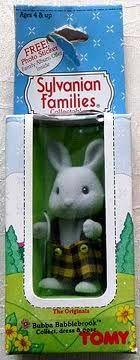 Sylvanian Family Bunny