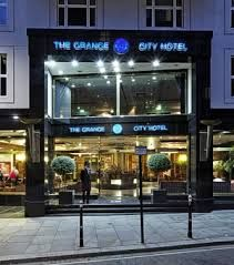 The Grange Hotel, City of London