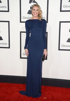 Holly Ridings Grammy 2014
