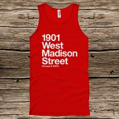 Unisex Chicago Basketball and Hockey Stadium Tank Top - XS S M L XL 2X - Unisex Chicago Tank Top - Men and Women - 4 Colors - CBHS