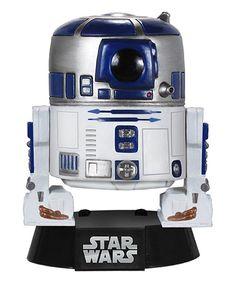 Star Wars R2-D2 Pop! Vinyl Bobblehead Figure