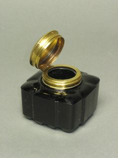 1920's inkwell