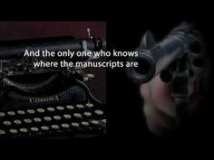 Hunting for Hemingway Diane Gilbert Madsen Book Trailer