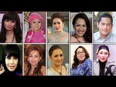 INILAH DERETAN DERETAN.. Berondong Dalam Dekapan Janda Gosip 17 November...
