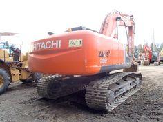 EXCAVATOR EX200-3