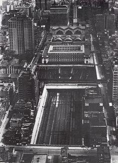 Then: Pennsylvania Station (1922)