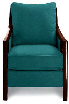 Keagan Stationary Occasional Chair by La-Z-Boy