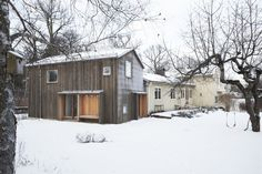 Gallery of A House for Children / GRAD arkitekter - 6
