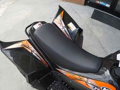 New 2017 Kymco Mongoose 70 S ATVs For Sale in Florida. 2017 KYMCO Mongoose 70 S, Call (866) 374-0612 and ask for Ed. Se Habla Espánol. 2016 Kymco Mongoose 70 S The Mongoose 70S is a slick youth-sized sport quad comes with serious GNCC and ATV Motorcross racing credentials. Powered by an air-cooled and carbureted 69cc 4-stroke engine, and operated via an easy to use automatic CVT, the chain-drive Mongoose features a single A-arm front and swingarm rear suspension mated to preload adjustable…