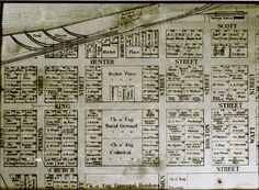 Hunter Street, Library University, Newcastle Nsw, My Town, Vintage Maps, Australia, History, Central Coast, City Buildings