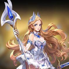 Moba Legends, Mobile Legend Wallpaper, The Legend Of Heroes, Iphone Background Wallpaper, Kawaii Drawings, League Of Legends, True Colors, Princess Zelda, Fan Art