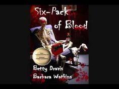 'Six-Pack of Blood book video teaser