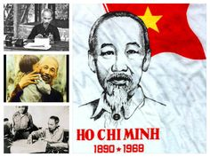 Knowledge Session: Who Was Ho ChiMinh?