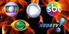 Veja o TOP 10 de audiência das emissoras abertas no PNT de 10/04 a 16/04