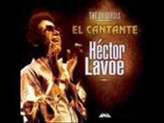 Héctor Lavoe - Soy Vagabundo