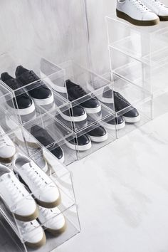 Ikea and Stampd Are Making Home Goods for Hypebeasts Storage Hacks, Shoe Storage, Ikea Storage Boxes, Sneaker Storage, Ikea Shoe, Ikea Us, Ikea Hackers, Shoe Organizer, Deco Design