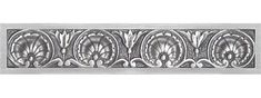 Kensington Pull in Antique Pewter from Notting Hill Decorative Hardware