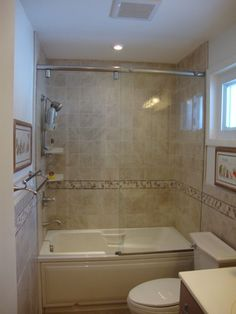 enclosed tub and shower combo. small tubs shower combo  hydroslide modern sliding tub Tub Shower Combo Design Ideas Pictures Remodel and Decor page