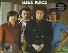 Exploring the genesis of the #ELO sound: The Idle Race's 2nd album reviewed #JeffLynne #RecordStoreDay #Vinyl #ElectricLightOrchestra