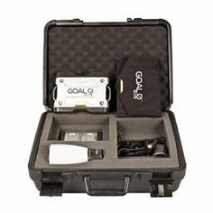 Black Friday Goal Zero 91003 Black Large Waterproof Hard Carrying Case from Goal Zero