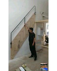 Interior Design Videos, Small House Interior Design, Home Room Design, Tiny House Design, Architecture Interior Design, Small House Interiors, Condo Design, Design Hotel, Design Kitchen