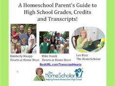 Hearts at Home Review of the Total Transcript Solution