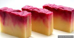 HONEYSUCKLE BLOSSOM Soap  Cold Process Soap by SoapsByAlexandra, $5.50