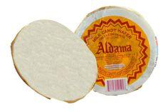 Aldama Obleas Cajeta Grande 5-piece pack - My Mexican Candy