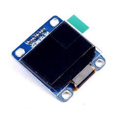 "$4.85 (Buy here: https://alitems.com/g/1e8d114494ebda23ff8b16525dc3e8/?i=5&ulp=https%3A%2F%2Fwww.aliexpress.com%2Fitem%2F1PCS-white-128X64-OLED-LCD-LED-Display-Module-For-Arduino-0-96-I2C-IIC-SPI-Serial%2F32783652510.html ) 1PCS white 128X64 OLED LCD LED Display Module For Arduino 0.96"" I2C IIC SPI Serial New Original for just $4.85"